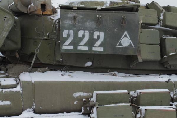 т64 222б