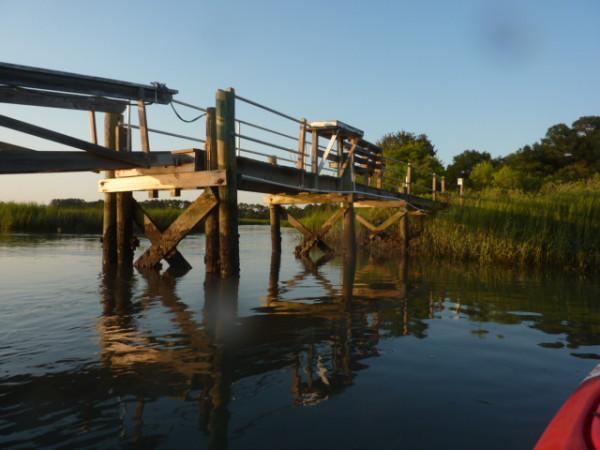 boatdockevening