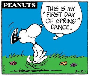 snoopy-first-day-of-spring-dance