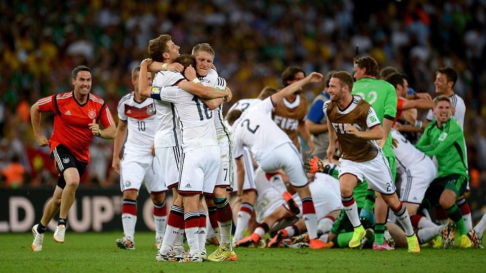 чм по футболу 2014 бразилия-германия смотреть онлайн