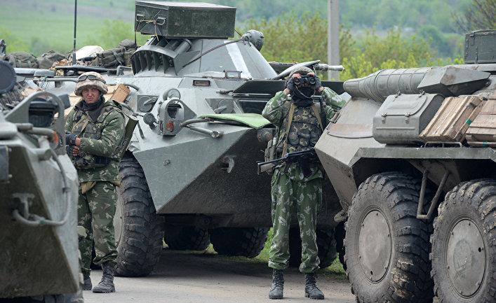 Зачем поставлять оружие Украине