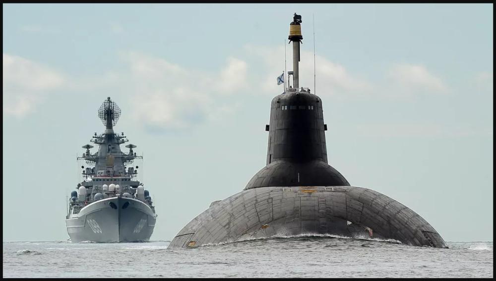 Дмитрий Донской и Петр Великий на Балтике