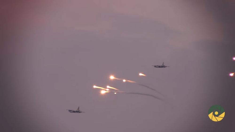 Новая авантюра грозит полным разгромом: эксперт объяснил маневры ВВС Украины в небе Донбасса