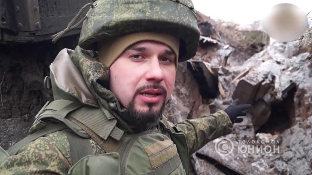 Поставка военной техники для Украины