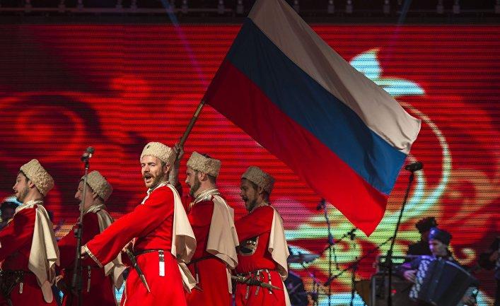 Норвежский политик Карл Ивар Хаген о Крыме