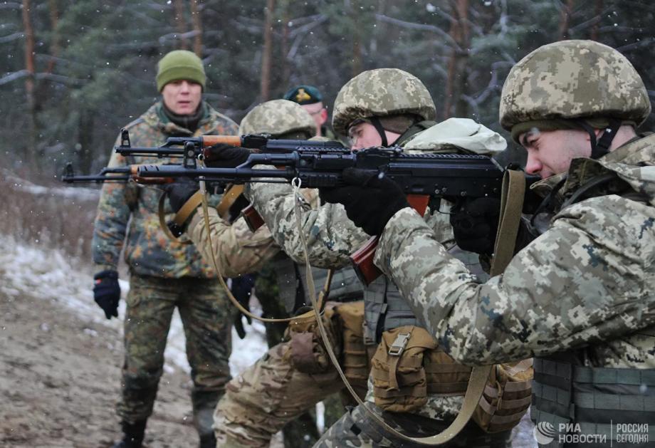Убийцы за деньги. Кто воюет с ополченцами Донбасса