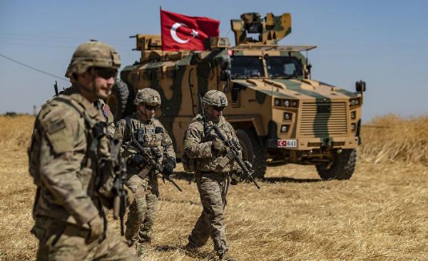 Террористам придет конец: Анкара нарушила договор с Вашингтоном и возобновила атаки