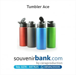 Souvenir Bank - Souvenir Tumbler Ventra Plus.jpg