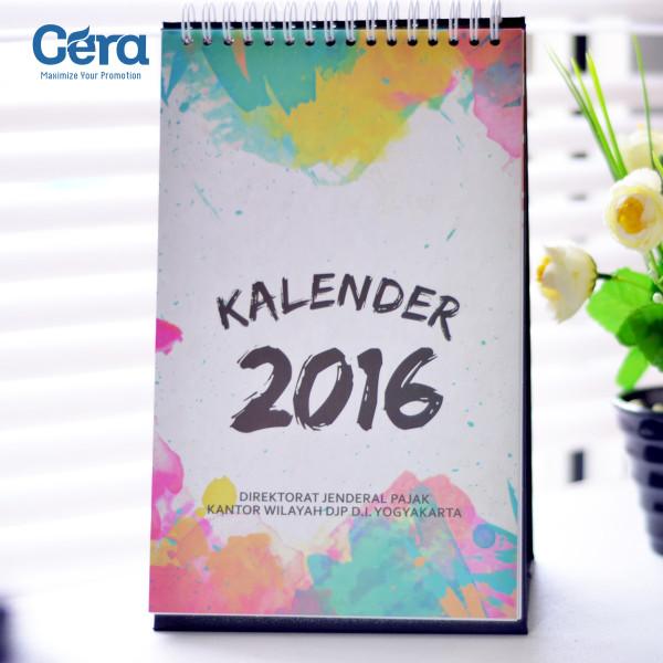 Souvenir Kantor Pajak Pratama (KPP) - Kalender Kanwil DJP Yogyakarta.jpg