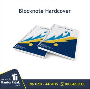 Souvenir Kantor Pajak Pratama - souvenir blocknote hardcover.jpg