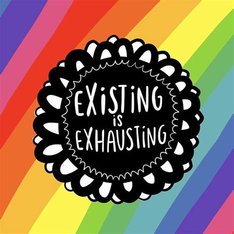 Existing IS worth it, but some days, yes...exhausting.