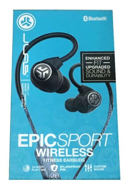 Earbuds make for good fitness accountability