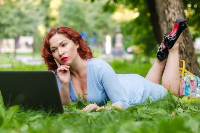 Блиц: блогер morena_morana