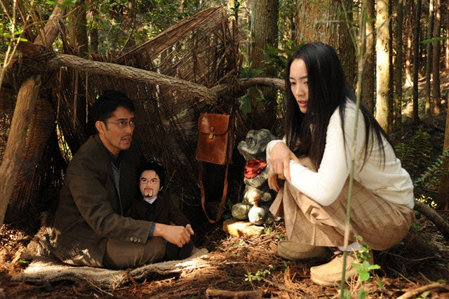 Some Good TV Shows: Best of Japanese Mystery/Supernatural Dramas