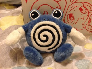 Poliwhirl (front)