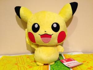 Ichiban Kuji Pikachu