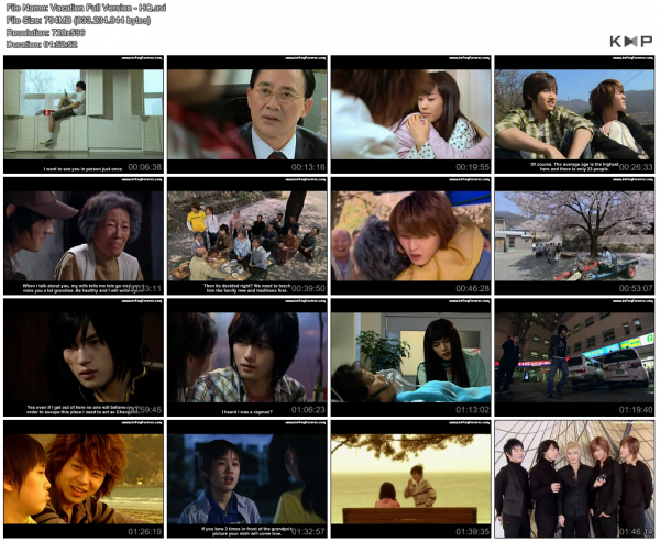 Dbsk dating on earth eng sub