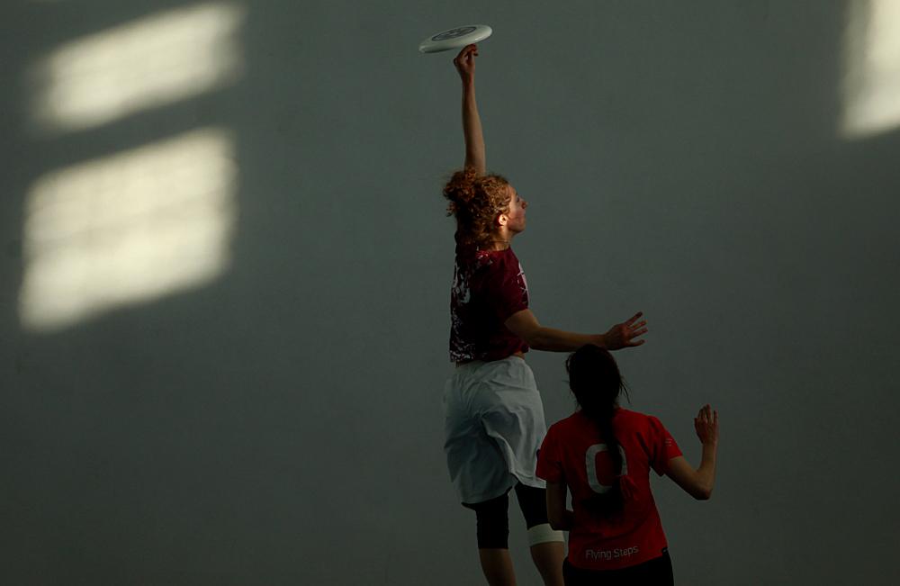 Lord Novgorod - Ultimate Frisbee Tournament 2013