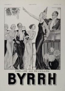 1933FrenchAdByrrhAperitifPartyGeorg.jpg