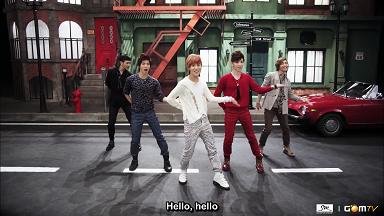 SHINee - Hello [Karaoke Version]: sm_shinee — LiveJournal