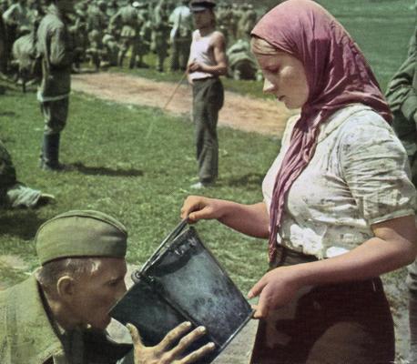 Киев. 1941 год