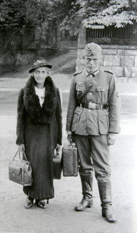 Mutter 1940