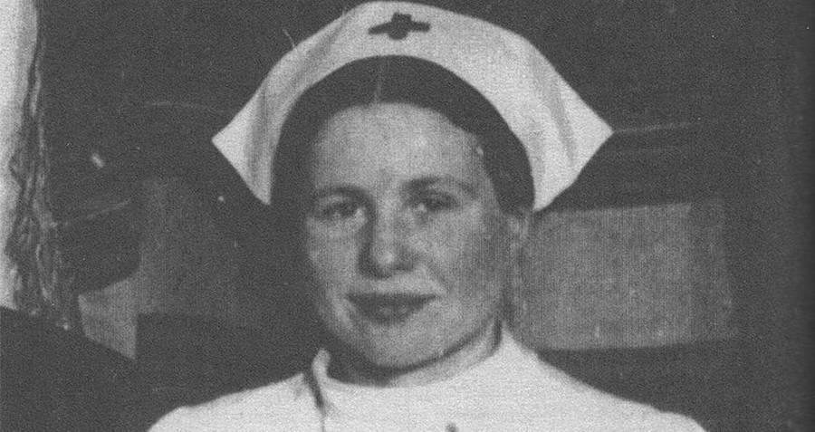 sendler-nurse