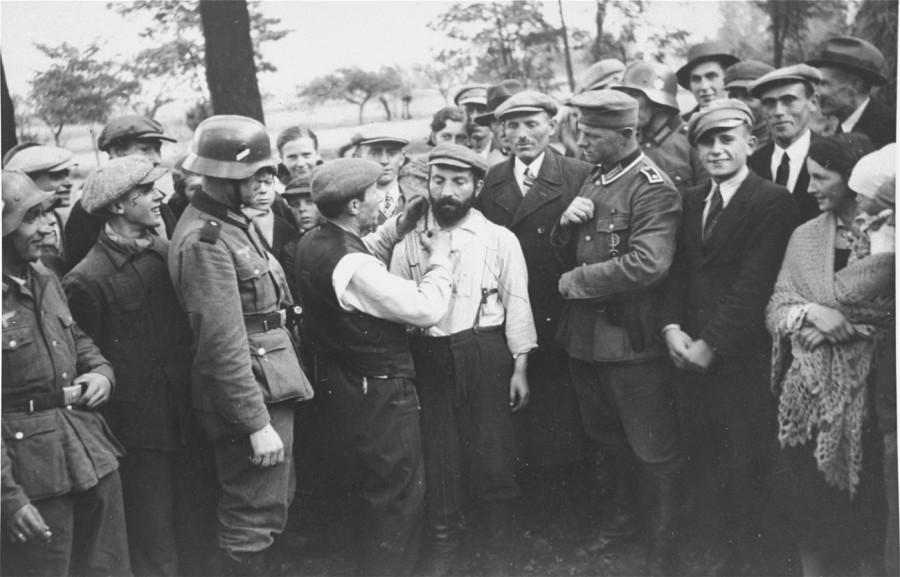 1939 Лодзь.