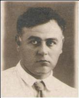 Исай Иделевич Родзинский