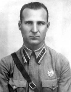 П.С. Козлов