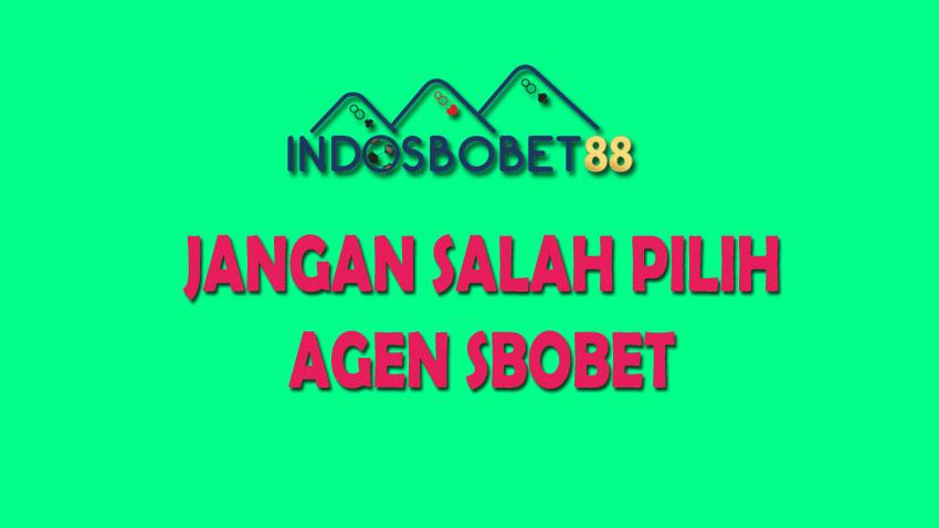 Tips Agar Tidak Tertipu Agen Sbobet Di Indonesia Bolasboibc Livejournal