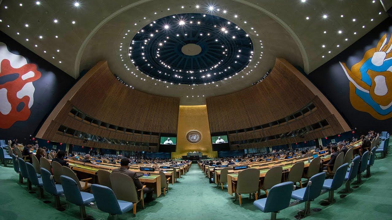Как ООН оправдала террористов в Ливии с помощью фейкового доклада