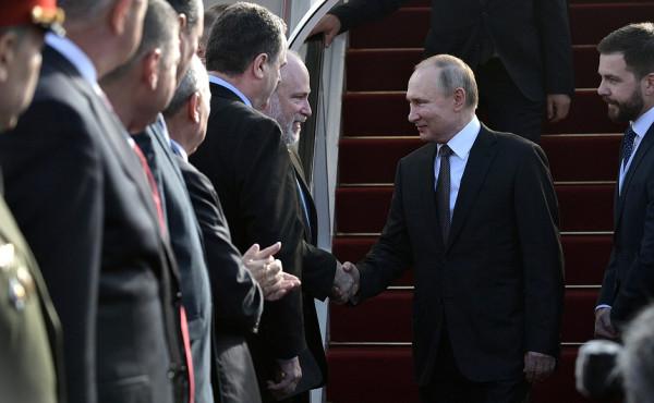 Владимир Путин рассказал участникам форума в Израиле об удивительном факте о ВОВ
