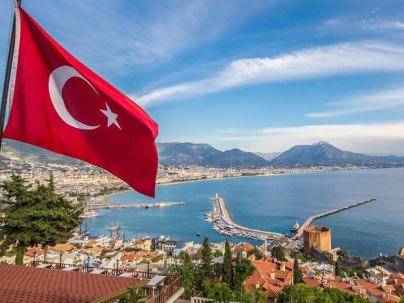 Экстремальный отдых в Турции: как не попасть в секс-рабство во ...