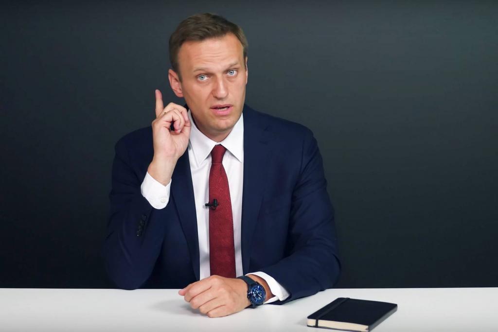 Все это больше похоже на провокации – зампостпреда РФ при ООН прокомментировал дело Навального