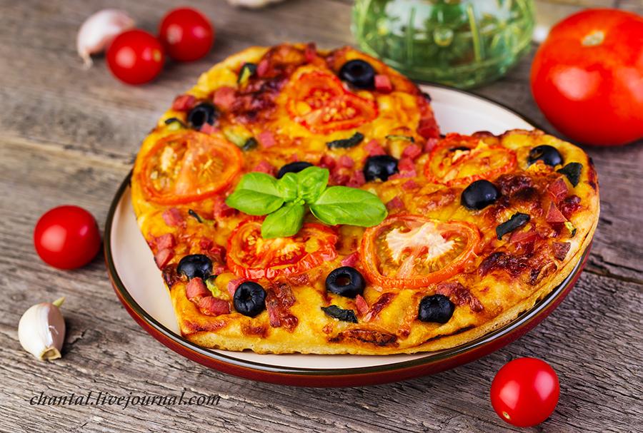 пицца1