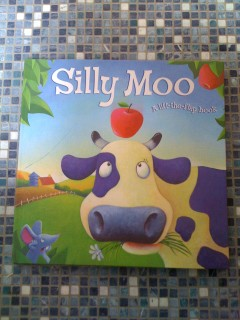 Sillly Moo