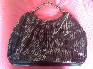Cindy The Bag
