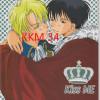 KKM 33 001