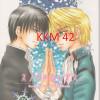 KKM 41 001