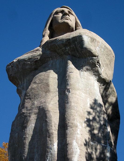 JD912-Statue