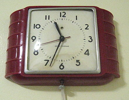 KitchenClock