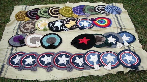FW13-Caps