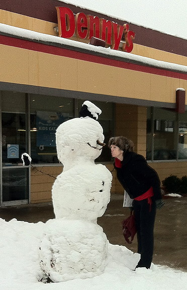 Spr13-Snowman