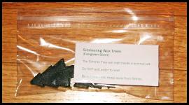 Simmering Wax