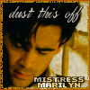 'dust this off' icon - Marilyn's