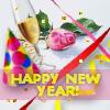 happy new year 8