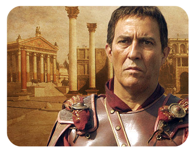 Caesar transparent rounded corners png