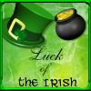 17 - luck of the irish