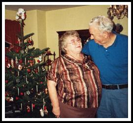 Mom and Dad - Christmas